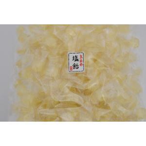 塩飴(塩あめ)1kg業務用キャンディ(送料無料・熱中症対策飴)|iwaiseika|03