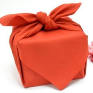【母の日・送料無料】風呂敷包み「よろこび京飴ギフト(猫ブロー)」|iwaiseika