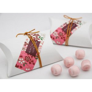 母の日 プレゼント ギフト プチボックス「ありがとう」|iwaiseika