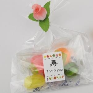 プチふるーつ(花まつりVer.)50個入り|iwaiseika