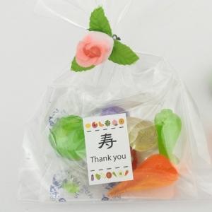 プチお野菜(花まつりVer.)100個入り|iwaiseika