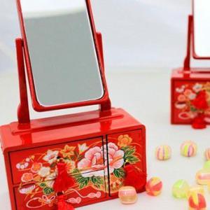 ひな祭り(ひなまつり) 雛鏡台|iwaiseika
