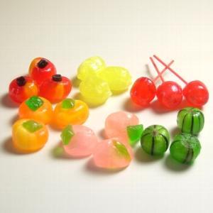 フルーツキャンディー|iwaiseika