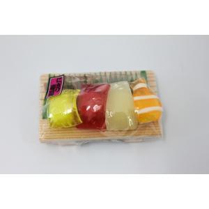 にぎり寿司飴(4貫)|iwaiseika|03