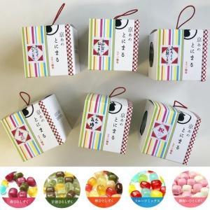 選べる【とにまる いろむすび】CUBEタイプ 5種類の飴とメッセージが選べる ブライダル お祝い 転勤 退職 お菓子 キャンディー 個包装 おしゃれ かわいい|iwaiseika
