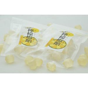 業務用!! レモン塩飴(レモン塩あめ)『食べきりサイズ』便利なチャック付☆ 1500袋入り|iwaiseika|02
