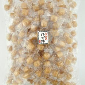 ゆず飴1kgパック 送料無料お試しまとめ買いキャンディー|iwaiseika