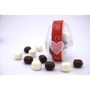 バレンタイン 義理チョコ キャンディ ちょこたま 個包装 プチギフト プレゼント 30個|iwaiseika|05