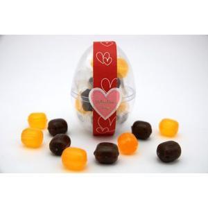 バレンタイン 義理チョコ キャンディ ちょこたま 個包装 プチギフト プレゼント 120個 iwaiseika 03