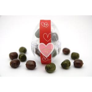 バレンタイン 義理チョコ キャンディ ちょこたま 個包装 プチギフト プレゼント 120個 iwaiseika 04