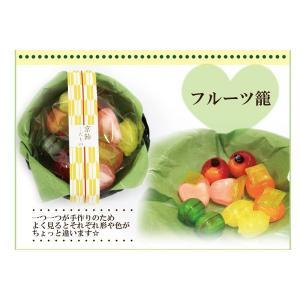ホワイトデー お返し フルーツ籠・野菜籠|iwaiseika|03