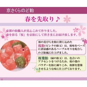 ホワイトデー お返し 桜みるくキャンディー|iwaiseika|04