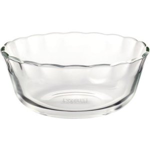 iwaki イワキ カスタードカップ 300ml 耐熱ガラス オーブン レンジ 下ごしらえ カップ ボウル 調理 |iwaki-kitchenshop-y