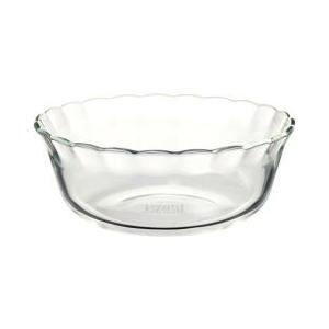 iwaki イワキ カスタードカップ 430ml 耐熱ガラス オーブン レンジ 下ごしらえ カップ ボウル 調理|iwaki-kitchenshop-y