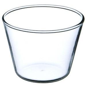 iwaki イワキ  プリンカップ 100ml 耐熱ガラス レンジ オーブン プリン ゼリー 型 製菓 カップ グラス|iwaki-kitchenshop-y
