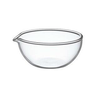 iwaki イワキ  リップボウル 50ml耐熱ガラス ガラス ボウル 下ごしらえ ドレッシング 調理 レンジ|iwaki-kitchenshop-y