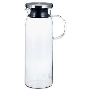 iwaki イワキ ジャグ 1000ml 耐熱ガラス 1L サーバー おしゃれ|iwaki-kitchenshop-y