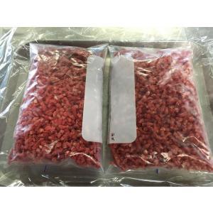 天然鹿肉(シカ) パラパラミンチ(1kg)|iwataya44