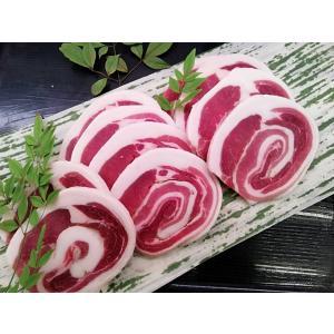 天然やわらか猪上肉(厚切り)1kg 広島県産 一万円以上ご購入送料無料|iwataya44