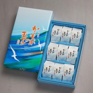南三陸の銘菓 かもめの玉子 ミニ9個 スイーツ|iwatekensan-netshop|02