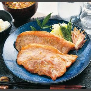 冬ギフト 贈り物 白金豚もも西京味噌漬セット 【W-31】|iwatekensan-netshop