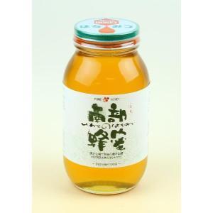 南部の蜂蜜 とち |iwatekensan-netshop