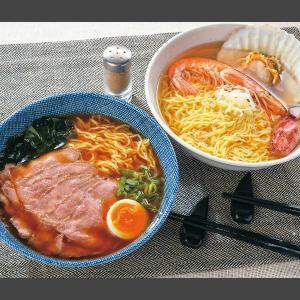 冬ギフト 贈り物 小山製麺 岩手らーめん味づくし 19963|iwatekensan-netshop