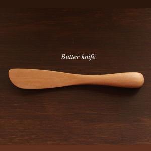 プラム工芸 バターナイフ 15cm 2060192|iwatekensan-netshop
