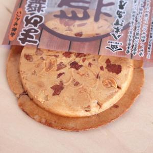 巌手屋(いわてや) 南部煎餅 まめ醤油せん9枚入|iwatekensan-netshop