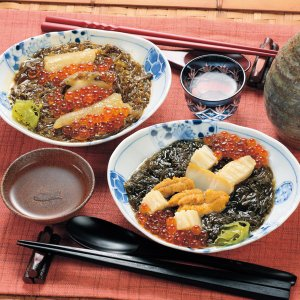 中村家の海鮮漬 黄金海撰漬|iwatekensan-netshop