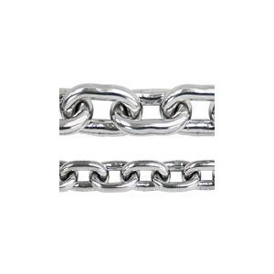 (送料無料) 水本機械製作所 ステンレス ショート チェーン 短鎖環 10mm 10-S (個数1=1m)|iwauchi-kanamonoten