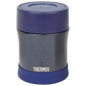 THERMOS サーモス 真空断熱スープジャー 500ml JBM-500WK/HTN