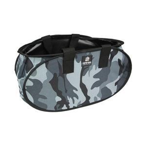 出荷の目安:取り寄せ(2〜7営業日程度) 新形状のポップアップバッグです。  【商品サイズ】 幅43...