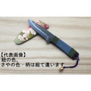 (メール便 可)カネ駒 万能小刀 155mm 両刃/白二鋼割込/鞘付|iwauchi-kanamonoten