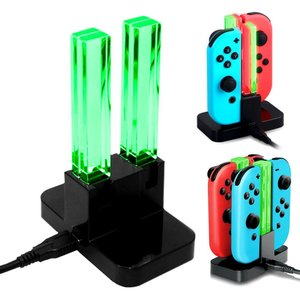 Nintendo Switch Joy-Con 充電器スタンド Nintendo Switch Jo...