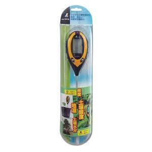 シンワ・デジタル土壌酸度計-A・72716の関連商品2