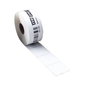 マックス ラベル 上質感熱紙 ラベルプリンタ用...の関連商品1