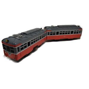 タカラトミー (TAKARA TOMY) 限定 プラレール 車両 箱根 登山鉄道 モハ2形