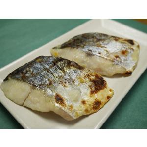 鰆 さわら サワラ さごし 西京漬 味噌漬 漬魚 熟成 さわら西京漬 100g 100g/枚×5枚|izakayaouentai