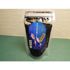 ほたるいか ホタルイカ 生 珍味 黒作り 酒の肴 ほたるいか黒づくり  100g/P×5P|izakayaouentai