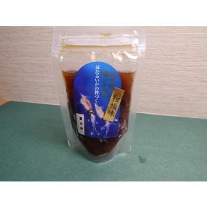 ホタルイカ ほたるいか 生 珍味 柚子風味 酒の肴 ほたるいか柚子づくり 100g/P×5P|izakayaouentai