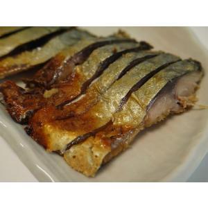 サバ 鯖 へしこ 糠漬 珍味 おつまみ 酒の肴 こんかさば 刺身 さばのへしこ(片身) 1枚|izakayaouentai