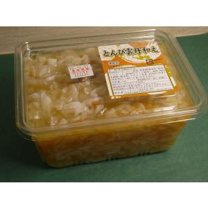 イカ トンビ 口 雲丹 うに ウニ おつまみ 珍味 酒の肴 突出しに とんび雲丹和え 1kg|izakayaouentai