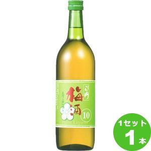 三州梅酒 10濃醇 720ml|izmic-ec