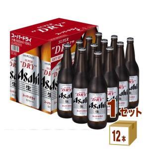 アサヒ スーパードライ 大びん 1打詰EX EX-12(1セット) beer gift