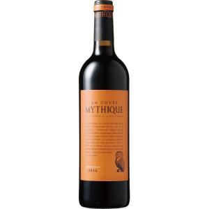 赤ワイン ヴァルドルビューキュベミティーク750ml wine