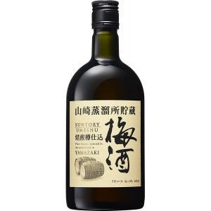 サントリー 焙煎樽仕込み梅酒660ml|izmic-ec