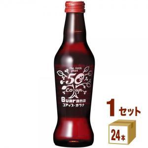 ホッピービバレッジ コアップガラナ 瓶230ml(24本入)...