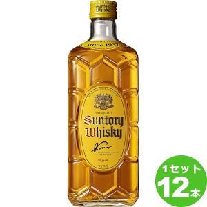 甘やかな香りと厚みのあるまろやかなコクが特長の、ウイスキーのスタンダードブランド角瓶です。  アルコ...