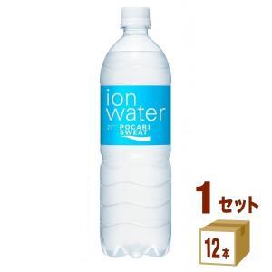 ポカリスエットイオンウォーターは、ポカリスエットの電解質はそのままに、水分とイオンをスムーズに補給で...
